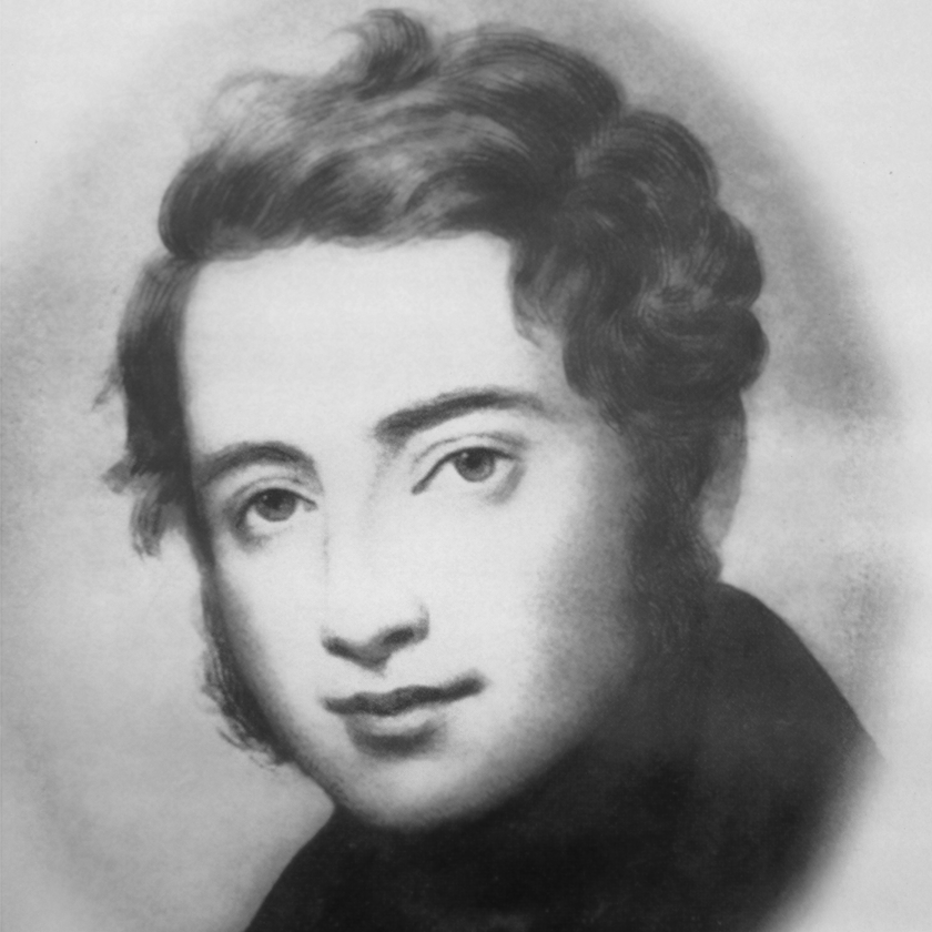 A young Dr Christopher Penfold