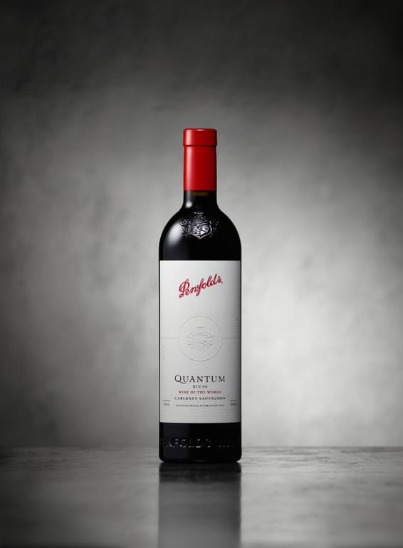2018 Penfolds Quantum Bin 98 Wine of the World Cabernet Sauvignon Beauty