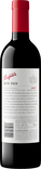 2017 Penfolds Bin 389 Cabernet Shiraz Back Label, image 2