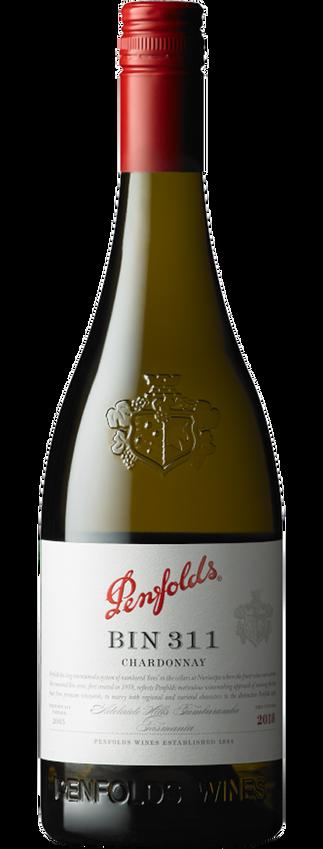 2018 Penfolds Bin 311 Chardonnay South Australia