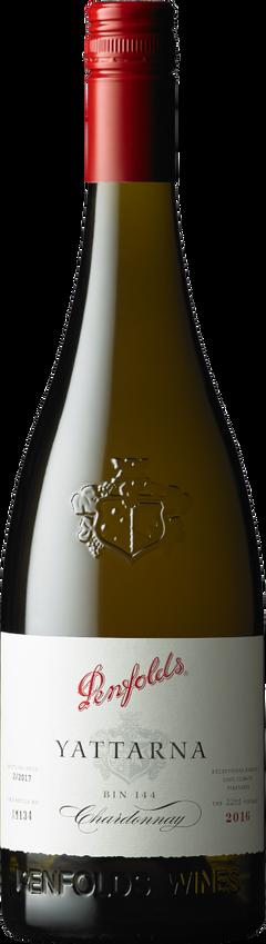 2016 Penfolds Bin 144 Yattarna Chardonnay South Australia Bottle