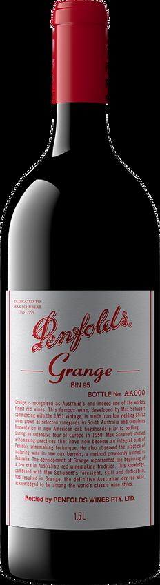 2014 Penfolds Grange Magnum