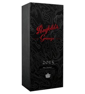 2015 Grange Shiraz with Gift Box