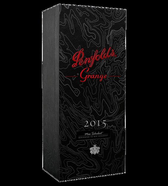 2015 Penfolds Grange Gift Box