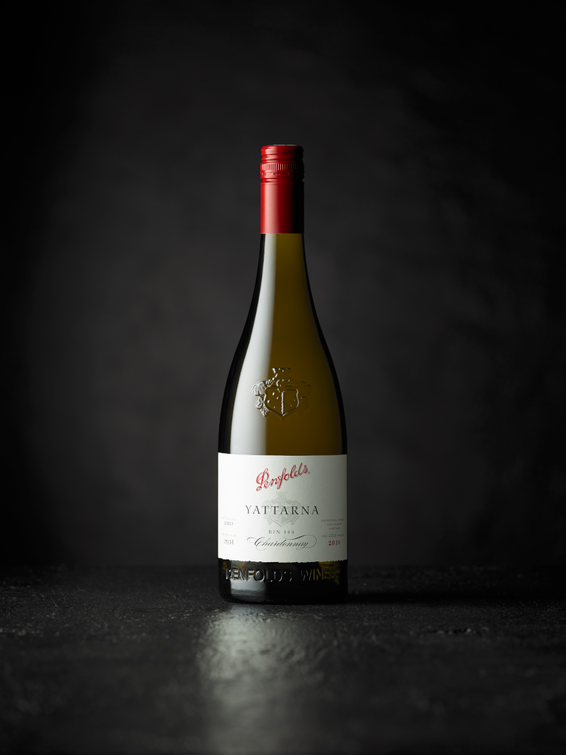 2016 Penfolds Bin 144 Yattarna Chardonnay South Australia Beauty