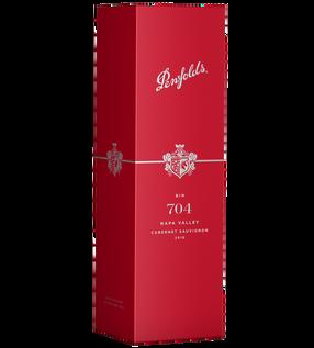 2018 Bin 704 Cabernet Sauvignonwith Gift Box