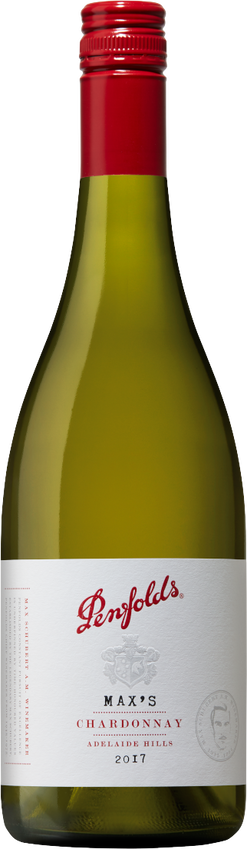 2017 Penfolds Max's Adelaide Hills Chardonnay