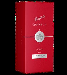2018 Quantum Cabernet Sauvignon with Gift Box