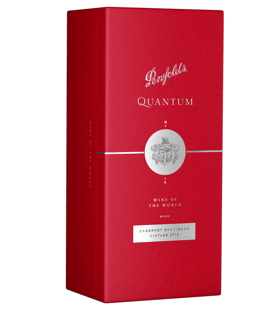 2018 Penfolds Quantum Bin 98 with Gift Box