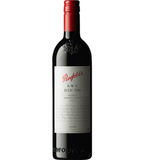 RWT Bin 798 Barossa Valley Shiraz 2018