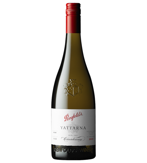 Yattarna Chardonnay 2019