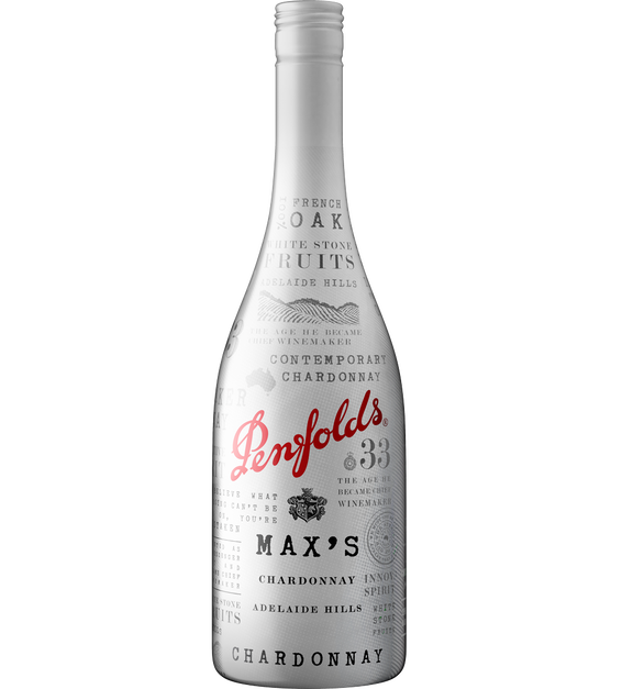 Max's Chardonnay 2018