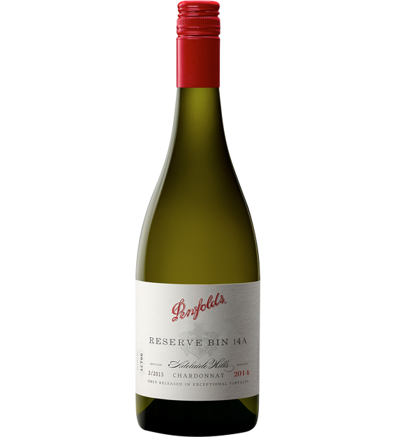 Reserve Bin A Chardonnay 2014