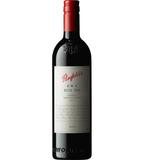 RWT Bin 798 Barossa Valley Shiraz 2017