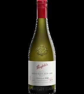 Reserve Bin A Chardonnay 2016