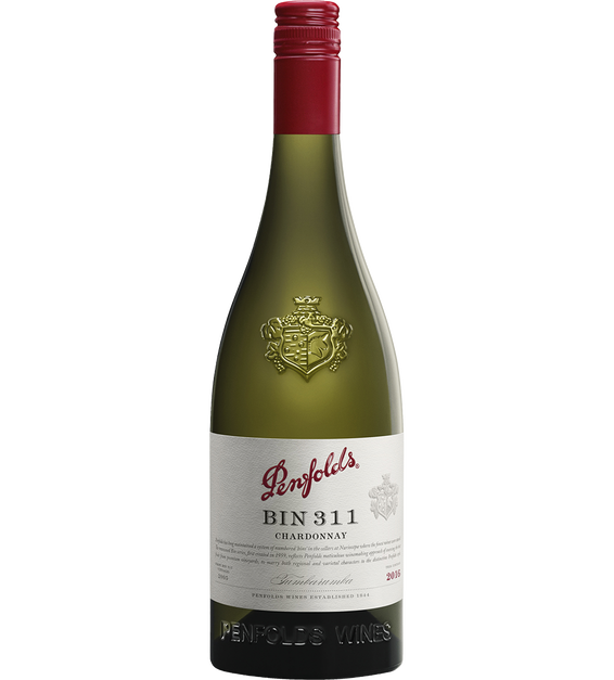 Bin 311 Tumbarumba Chardonnay 2016