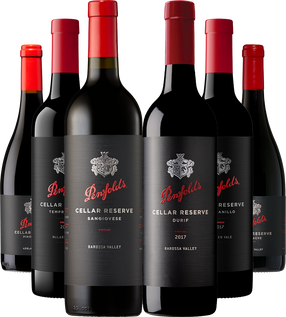 Cellar Reserve Red Collection