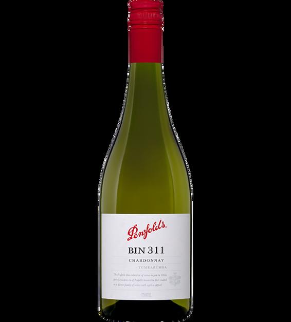 Bin 311 Tumbarumba Chardonnay 2015