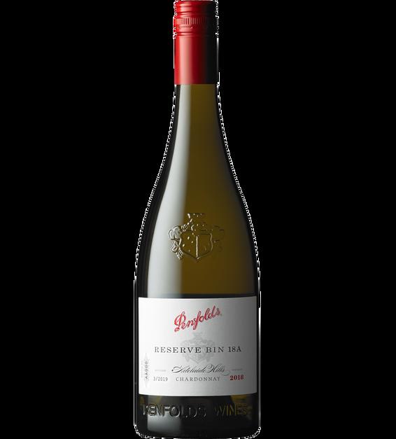 Reserve Bin A Adelaide Hills Chardonnay 2018