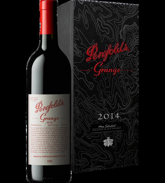 Grange 2014 Gift Box